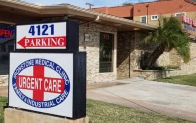 Urgent care and Family Medicine